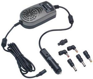 Trust PW-1150p Notebook Power Adapter Car (14669)