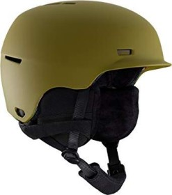 Anon Highwire Helm camo
