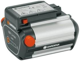 Gardena power tool battery 18V, 2.0Ah, Li-Ion (9840)