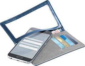 Cellularline Touch wallet universal blue (TOUCHWALLETB)
