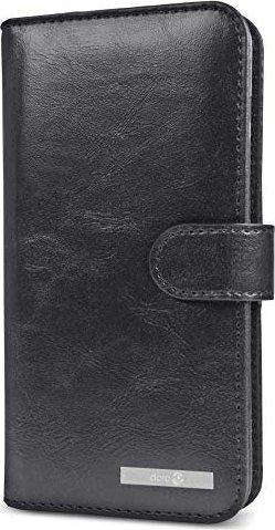 buy online 1ca11 d2071 Doro wallet case for 8040 black (380235)