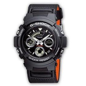 Casio G-Shock AW-591MS-1AER Black Beater
