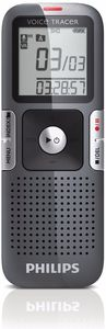 Philips Voice Tracer LFH 635 digital voice recorder