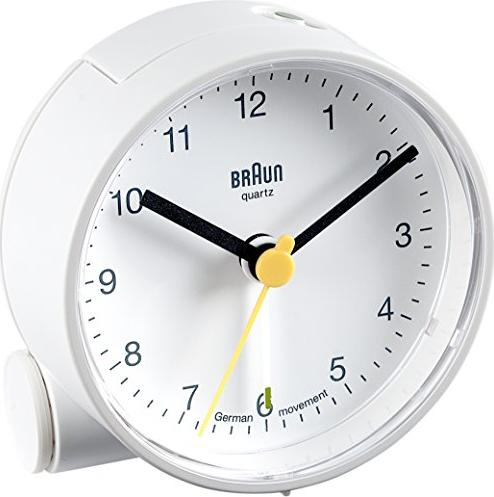 Braun BNC001 weiß -- via Amazon Partnerprogramm