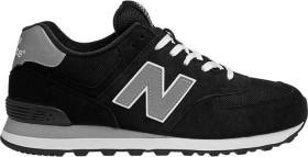 New Balance 574 schwarz/grau um € 99,99