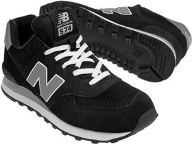 New Balance 574 schwarz/grau ab € 40,00
