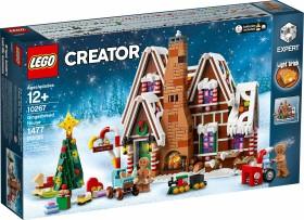 LEGO Creator Expert - Lebkuchenhaus (10267)