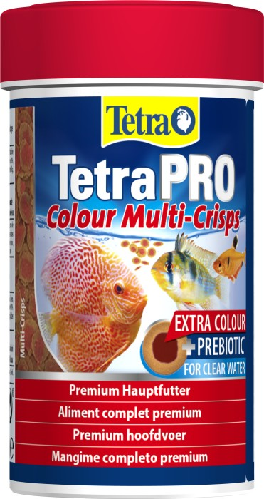 Tetra TetraPro Colour fish food 100ml -- via Amazon Partnerprogramm