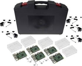 Raspberry Pi 3 Modell B, Klassenraum Starter-Set