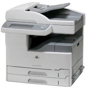 HP Laserjet M5025 MFP, S/W-Laser (Q7840A)