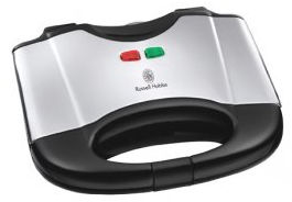 Russell Hobbs Stainless sandwich toaster (17936)