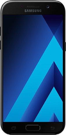 Samsung Galaxy A5 (2017) A520F mit Branding