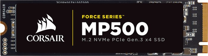 Corsair Force Series MP500 960GB, M.2 (CSSD-F960GBMP500)