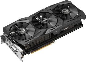 ASUS ROG Strix Radeon RX Vega 56 OC Gaming, ROG-STRIX-RXVEGA56-O8G-GAMING, 8GB HBM2, DVI, 2x HDMI, 2x DP (90YV0B50-M0NA00)