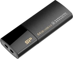 Silicon Power Secure G50 64GB, USB-A 3.0 (SP064GBUF3G50V1K)