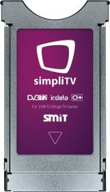 simpliTV T2-Modul