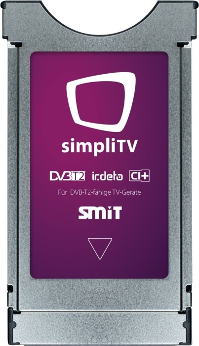 simpliTV-Modul -- via Amazon Partnerprogramm