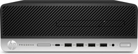 HP ProDesk 600 G5 SFF, Core i5-9500, 8GB RAM, 256GB SSD (7AC36EA#ABD)