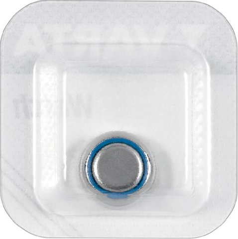 Varta Chron V384, srebro, 1.55V (0384-101-111) -- via Amazon Partnerprogramm