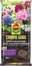 Compo Sana Rhododendronerde, 20l