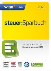 Buhl Data WISO Steuer-Sparbuch 2020 (deutsch) (PC)