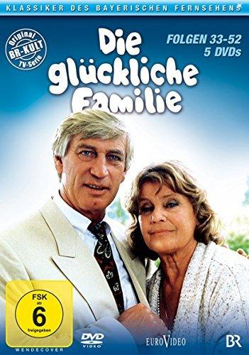 Die glückliche Familie Vol. 3 (Folgen 33-48) -- via Amazon Partnerprogramm