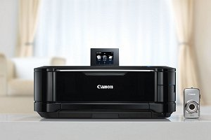 Canon PIXMA MG6150, ink (4503B006AA)