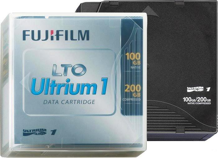 Fujifilm Ultrium LTO-1 cassette (42962)