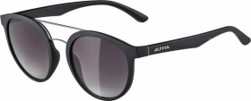 Alpina Caruma II black matt/ceramic black gradient (A8637.3.31)