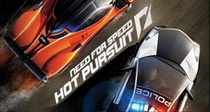 Need for Speed Hot Pursuit (English) (PS3)
