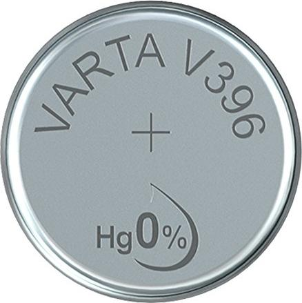 Varta Chron V396 (SR59/SR726) (0396-101-111) -- via Amazon Partnerprogramm