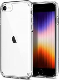 Spigen Ultra hybrid 2 for Apple iPhone SE (2020)/iPhone 8 transparent (042CS20927)