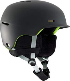 Anon Highwire Helm gray pop