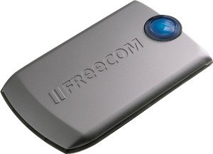 Freecom FHD-2 Pro 80GB, USB 2.0 (21844)