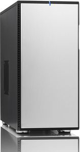 Fractal Design Define R3 USB 3.0 silver, noise-insulated (FD-CA-DEF-R3-USB3-SI)
