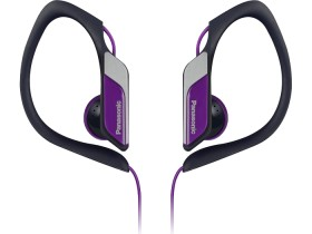Panasonic RP-HS34 purple