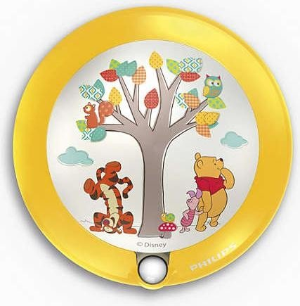 Philips Disney Winnie Pooh Nachtlicht   Preisvergleich ...