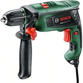 Bosch DIY EasyImpact 570 electric hammer drill incl. case (0603130100)