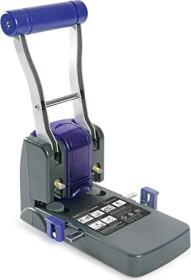 Rapesco Economy P1100 Kraftlocher, violett (0247)