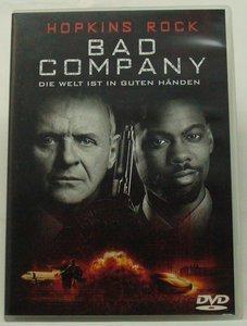 Bad Company - Die Welt ist in guten Händen (2002) -- © bepixelung.org