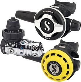 Scubapro MK25/S600 Titan regulator