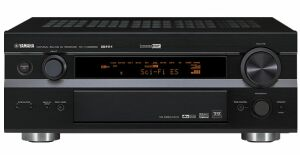 Yamaha RX-V1400RDS