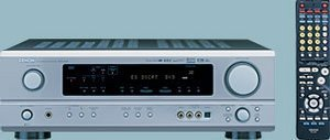 Denon AVR-1604
