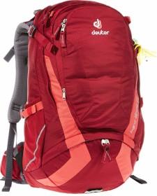 Deuter Trans Alpine 28 SL cranberry/coral (Damen) (3205117-5553)