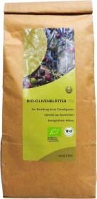 Weltecke Bio Olivenblättertee, 300g