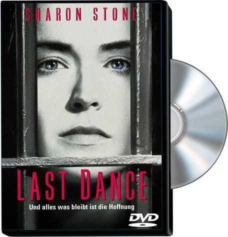 Last Dance -- via Amazon Partnerprogramm