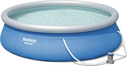 Bestway Fast Set Pool 396x84cm (57321) -- via Amazon Partnerprogramm