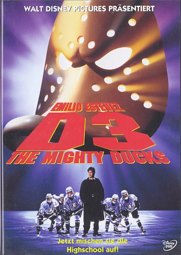 Mighty Ducks 1-3 Box -- via Amazon Partnerprogramm