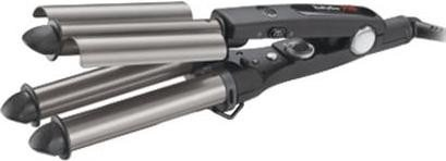 BaByliss Pro BAB2269TTE Triple Waver curling iron