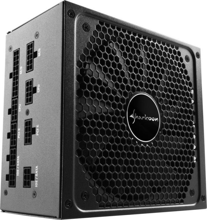 Sharkoon Silentstorm Cool Zero 650W ATX 2.4